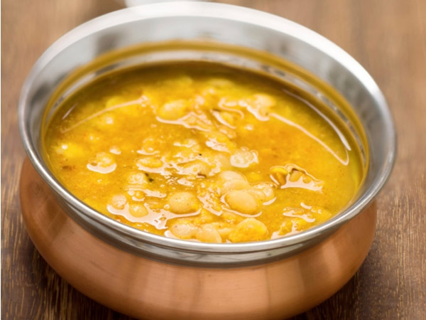 How To Make Sprouts Kadhi