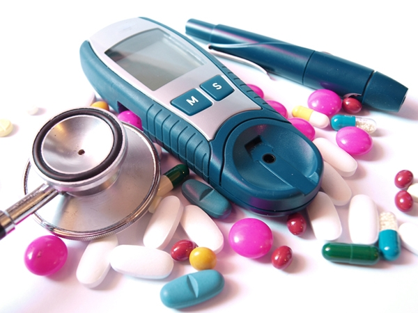 8 Things That Affect Your Blood Sugar Levels