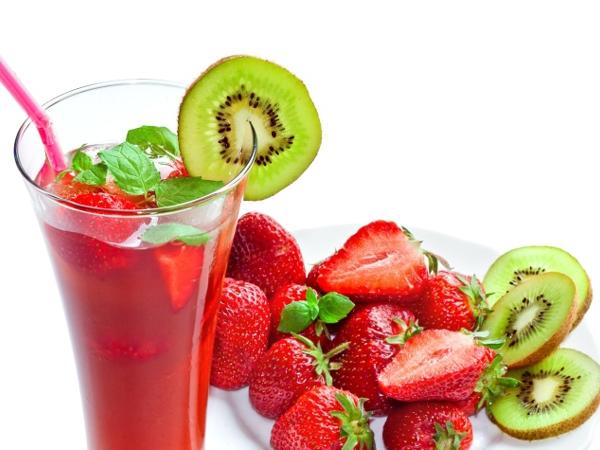 10 Amazing Detox Water Recipes