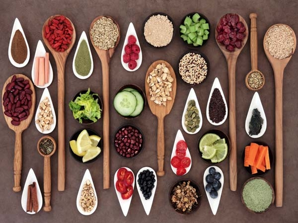 Superfoods And You