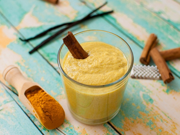 How To Add More Turmeric (Haldi) To Your Diet