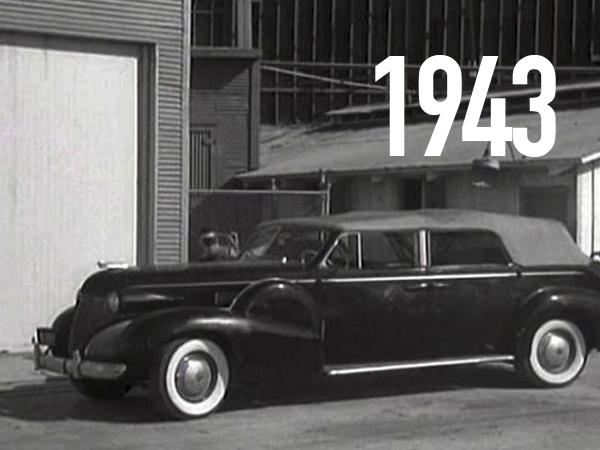 1943 batmobile