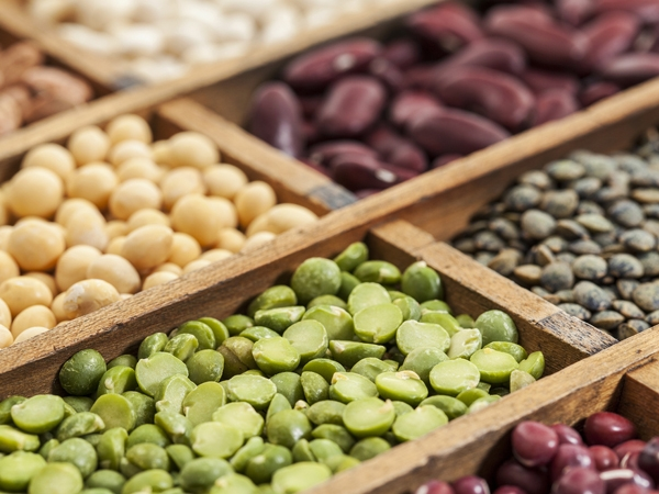 Foods You Should Be Eating Because They're Rich In Magnesium