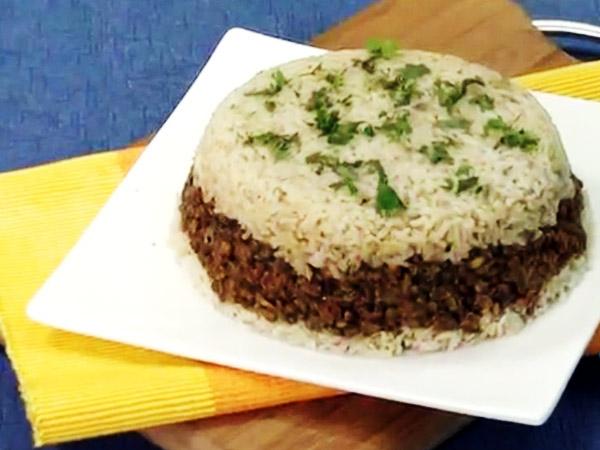 You Must Try This Healthy Masoor Biryani Recipe
