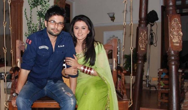 Raqesh Vashisth and Ridhi Dogra