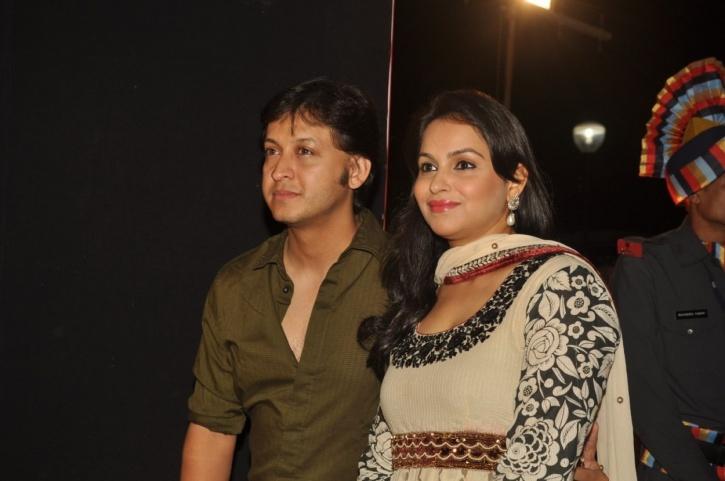 Gurdeep Kohli and Arjun Punj