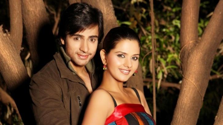 Daljeet Kaur and Shaleen Bhanot