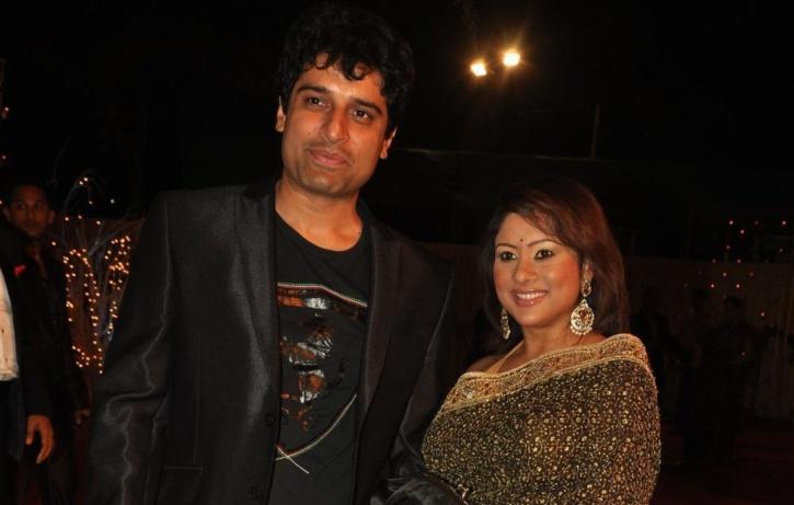 Sai and Shakti Anand