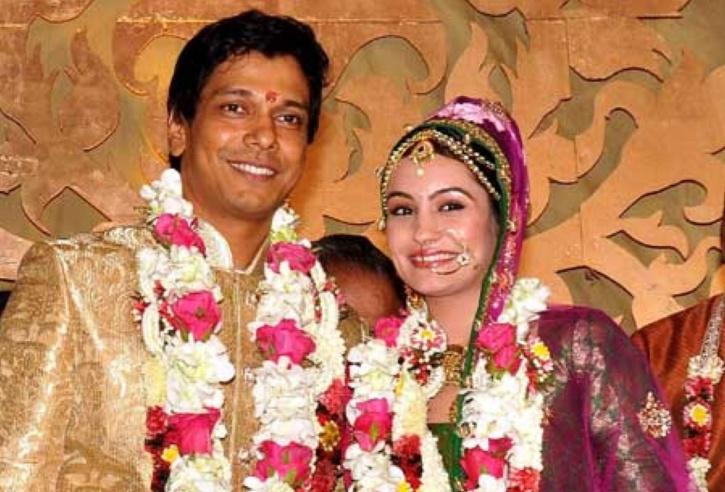 Mahesh Shetty and Anisha Kapoor