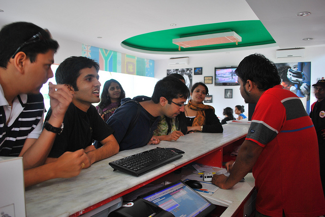Canteen India
