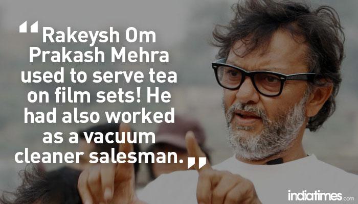 Rakeysh Om Prakash Mehra