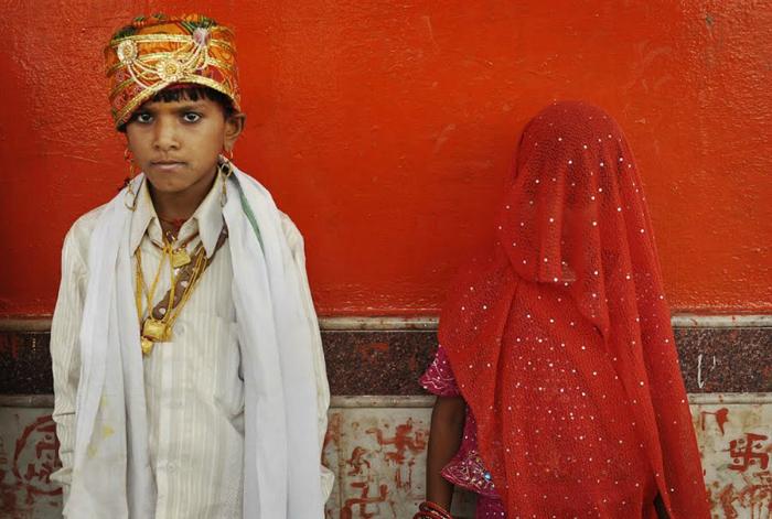 childmarriage india
