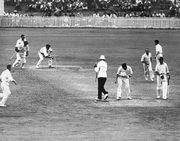 Australia vs England Test 1950