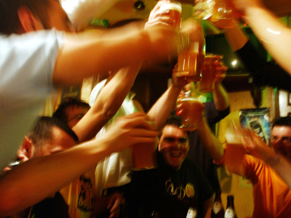 9 Myths About Alcohol That Couldn't Be Further From The Truth