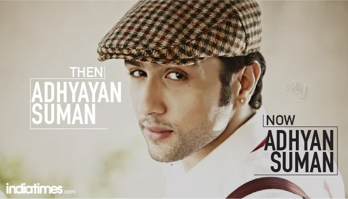 Adhyan Suman