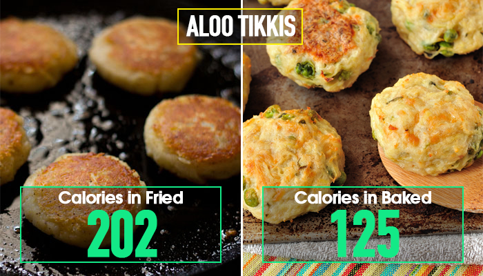 Skip The Fried Food And Try These Baked Versions Instead