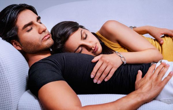 intimacy india