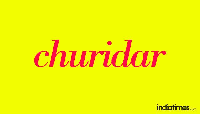 churidar