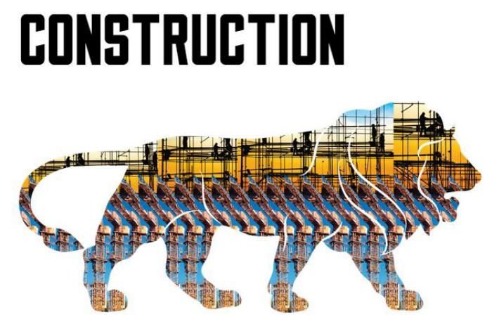 modi make in india construction