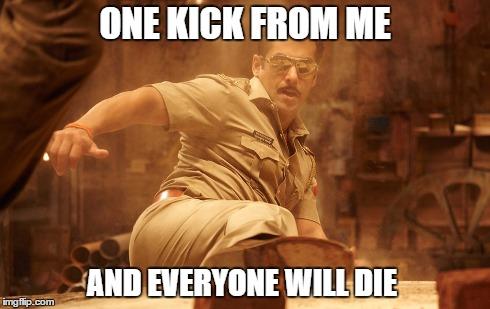 Salman meme