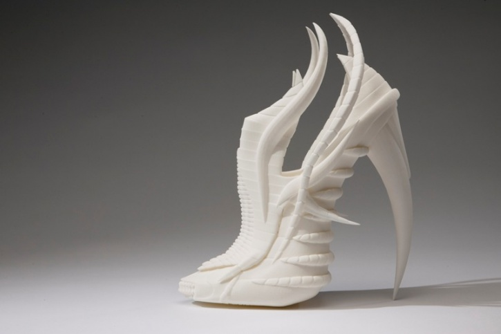 3D Printed Heels