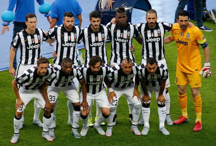 Champions League Final 2015 All The Stars Action Drama And Emotions From Barcelona S Triumph In Berlin