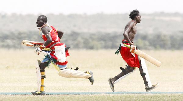 Memusi Maasai