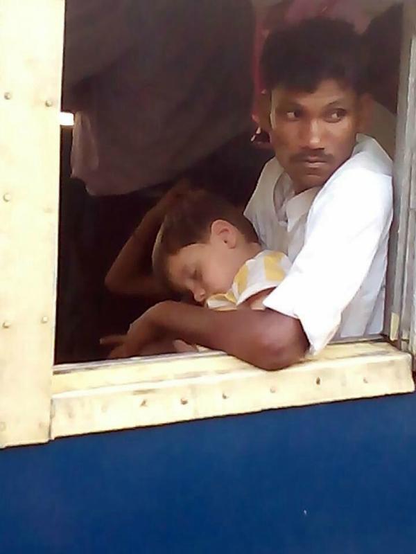 kidnapping boy