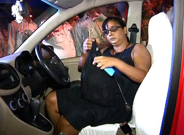 shivali bali drunk driving