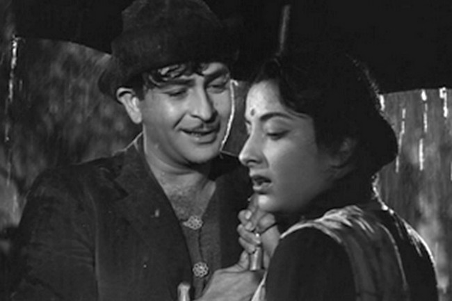 Nargis Raj Kapoor