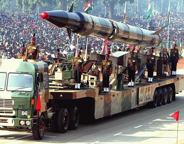 nuclear india pakistan