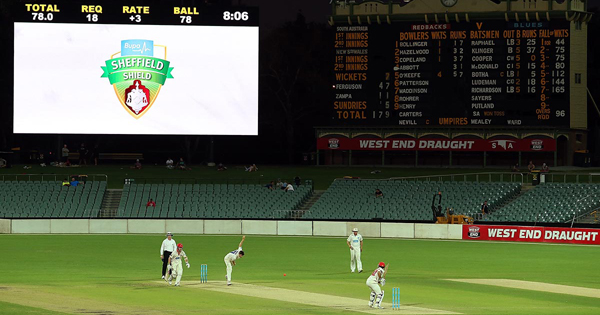The Pink Ball was trialled extensively in the Australian domestic season last year