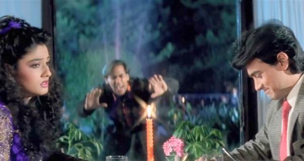 Aamir-Salman-Raveena
