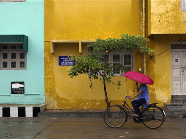 Cycling India Chennai Pondicherry