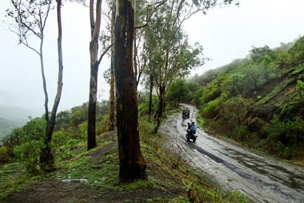 cycling India pune panshet