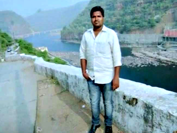 Sai Kiran  shot dead in US over iPhone
