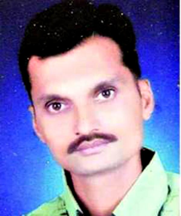 Sandeep Kothari burned alive
