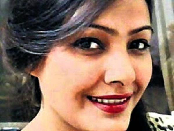 Shikha Joshi