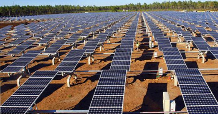India to increase solar power capacity