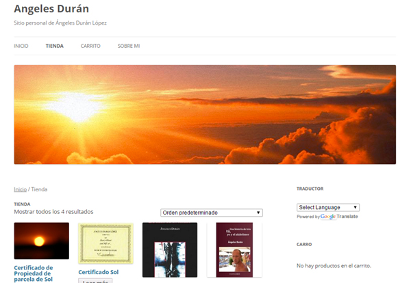 sun plots on sale at her website