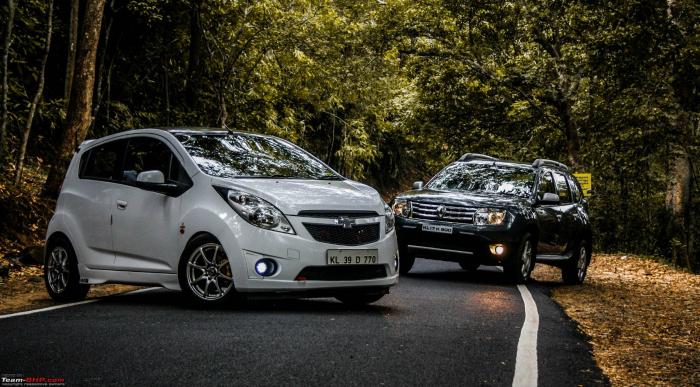 cars india