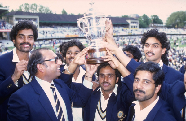 Team trophy