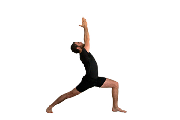 yoga poses to improve posture