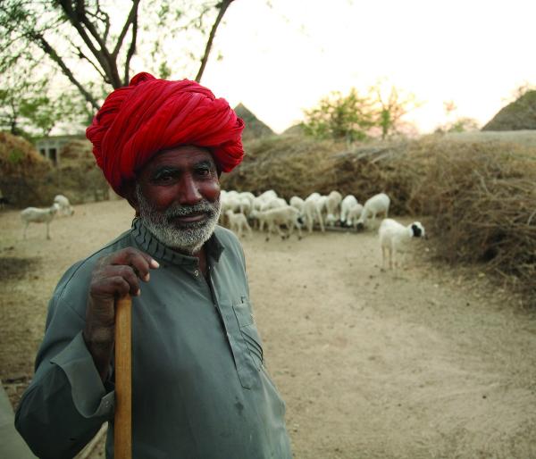villager india