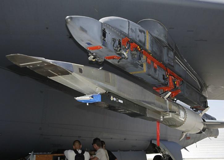 X-51 Waverider