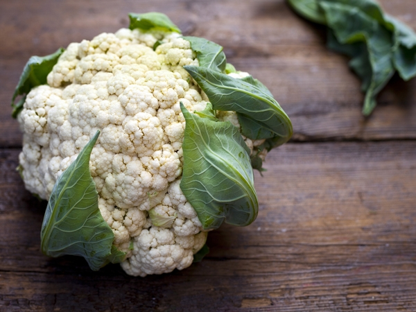 7 Compelling Reasons To Eat More Cauliflower
