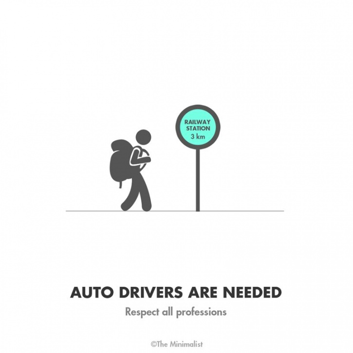 auto drivers are needed