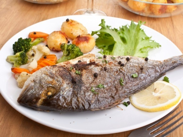 Healthy Foods: Benefits Of Eating Fish