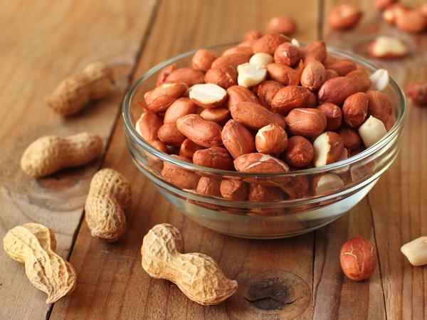 Peanuts May Reduce Risk Of Heart Disease, Stroke And Early Death