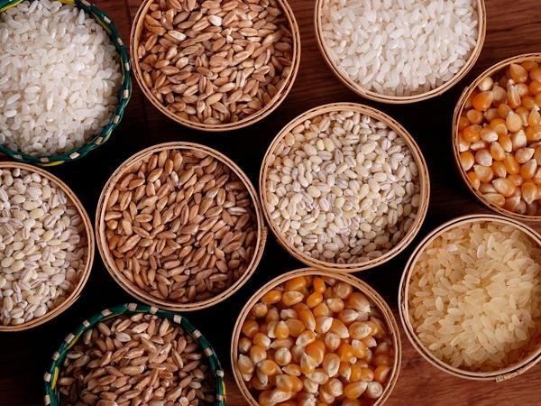 Diets Rich In Whole Grains Lower Premature Death Risk